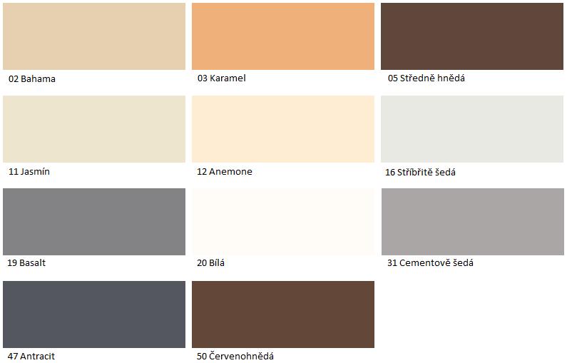 pci pericolor flex 3kg dobr barvy. Black Bedroom Furniture Sets. Home Design Ideas