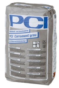 PCI Carrament grau 25kg