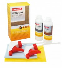 ADLER Windoor Care-Set