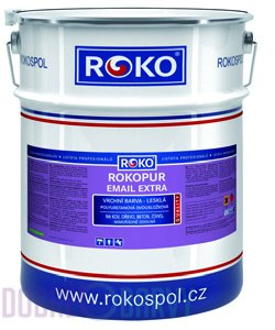 Rokopur email Extra RK 402 20kg