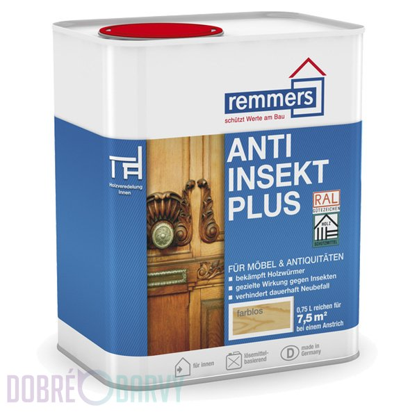 Remmers Anti-Insekt Plus 5L