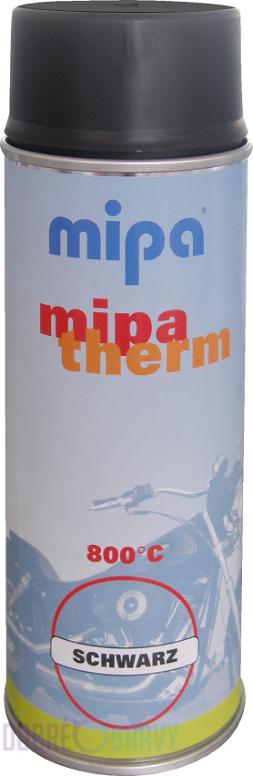 Mipa Mipatherm Spray 400ml